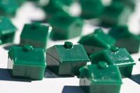 Financial Problems in the Neighbourhood by woodleywonderworks