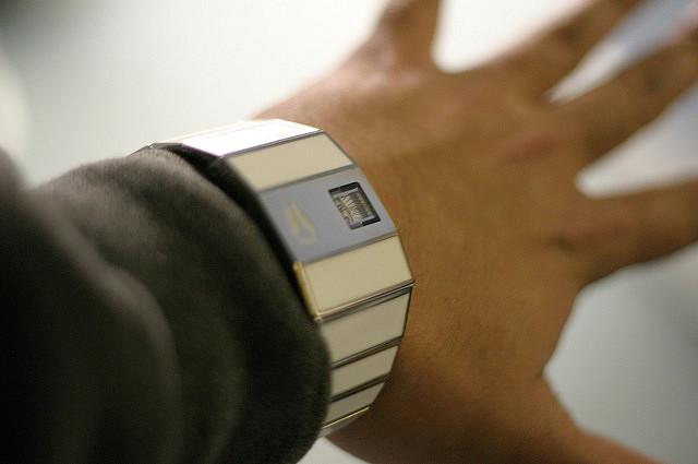 New watch by drukelly