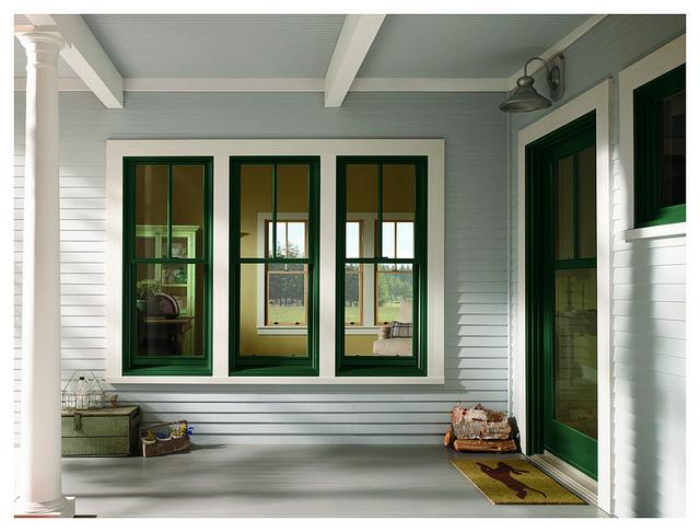 Series Windows by Andersen Windows