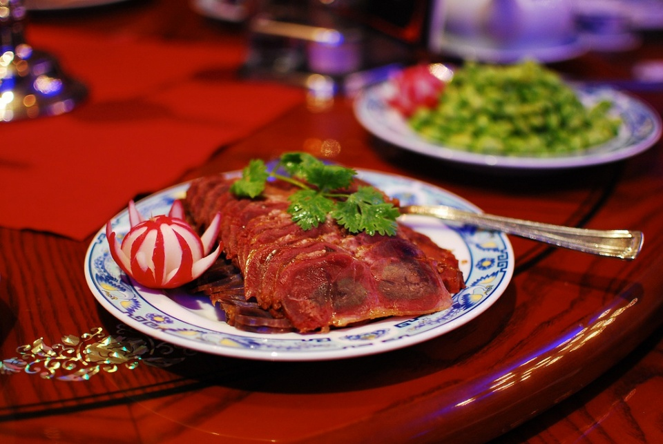 Best chinese restaurants in toronto jamie sarner for Cuisine yasmina