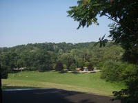 Golf Course in Toronto by Anthony Easton
