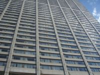 The Sheraton Centre by Anthony Easton