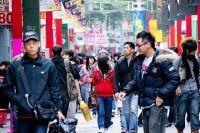Crowds by huangjiahui