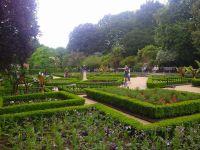 Dutch Garden by Karen Bryan