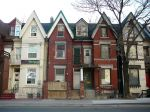 Houses by Steve Harris
