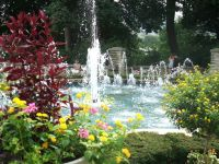 Casa Loma Gardens by Mark Watmough