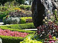 Rosetta McClain Gardens by Karina Perez