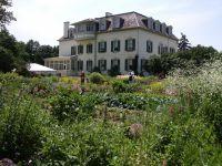 Spadina House and Gardens by Christine Urias