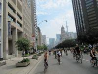 Toronto G20 Bike Rally