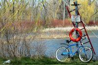Bike by Ilkerender