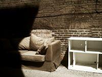 Brick Wall by Wrestlingentropy