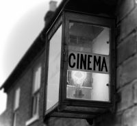 Cinema by Jim McFarland