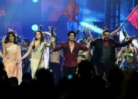 IIFA Toronto by City and Color