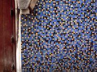 Tile Wall by Robert S  Donovan