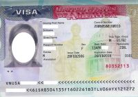 USA visitor visa