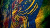 Wall Fabric by Craig Mackenzie