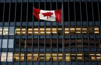 Canadian Flag by Jeff Karpala