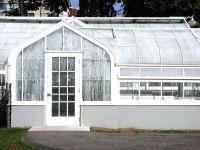 Greenhouse Allan Gardens by Vincelaconte