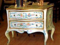 Marie Antoinette Antique Furniture
