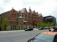 Royal Conservatory of Music by Canuckistan