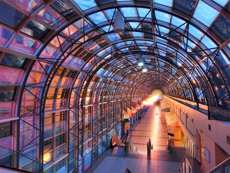 Union Station Skywalk