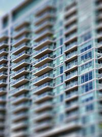 Condo in Toronto by Marc Falardeau