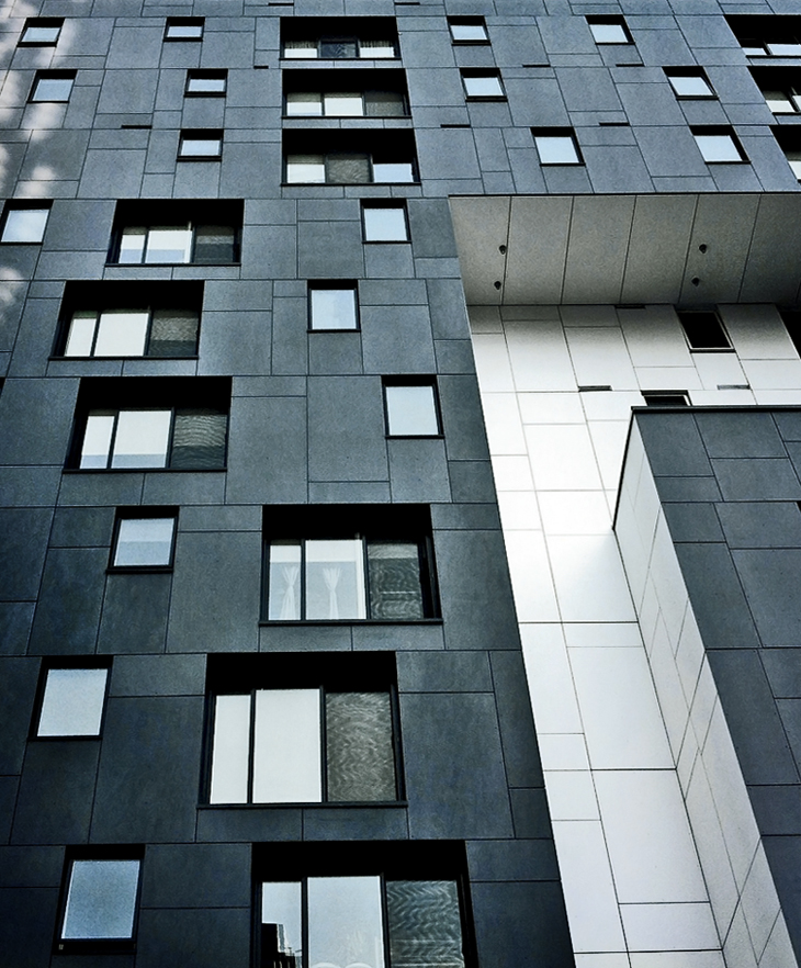 Architecture by John Steven Fernandez
