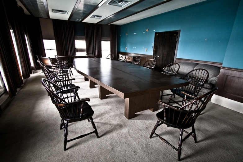 Conference room Rankine
