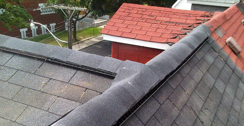 Fix Your Roof