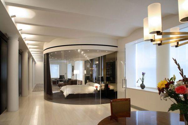 Luxury Loft by William T  Georgis