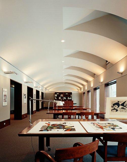 Peter A Sellar art gallery of ontario study