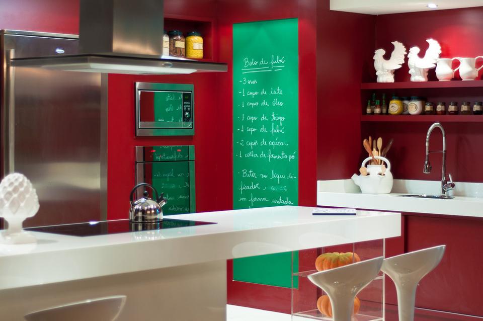 Kitchen by Favaro JR