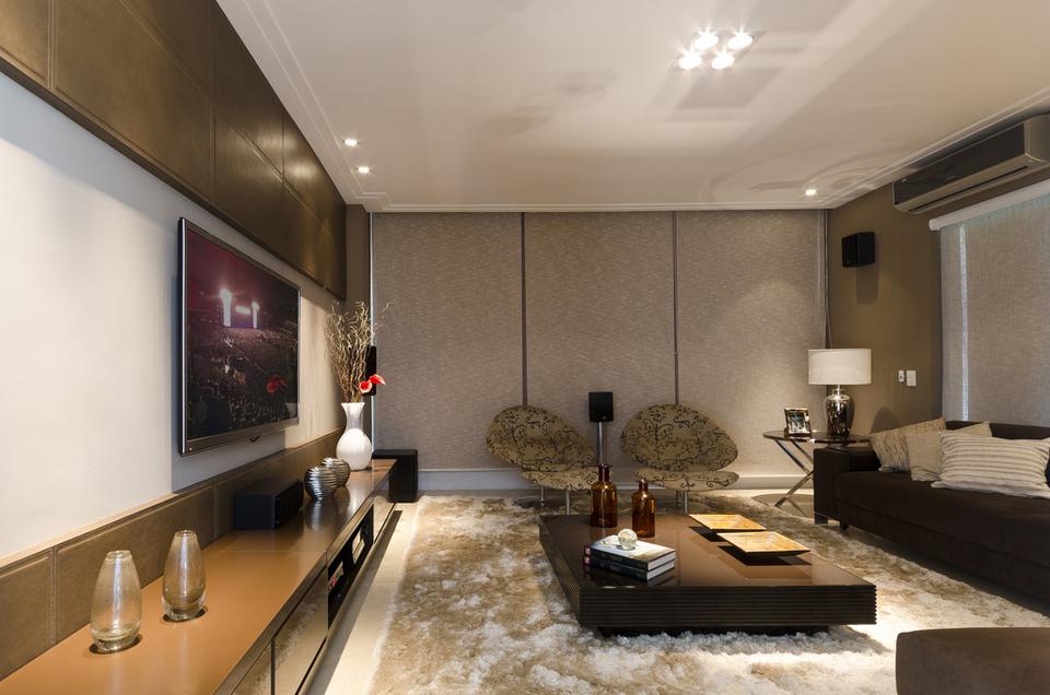 Living Room by Favaro JR 1
