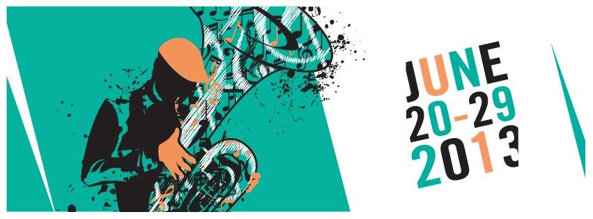 Toronto Jazz Festival 2013