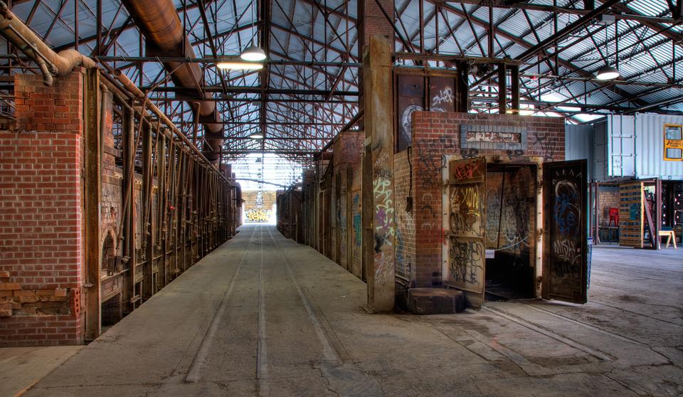Don Valley Brick Works