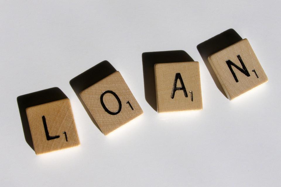Loan by Stockmonkeys