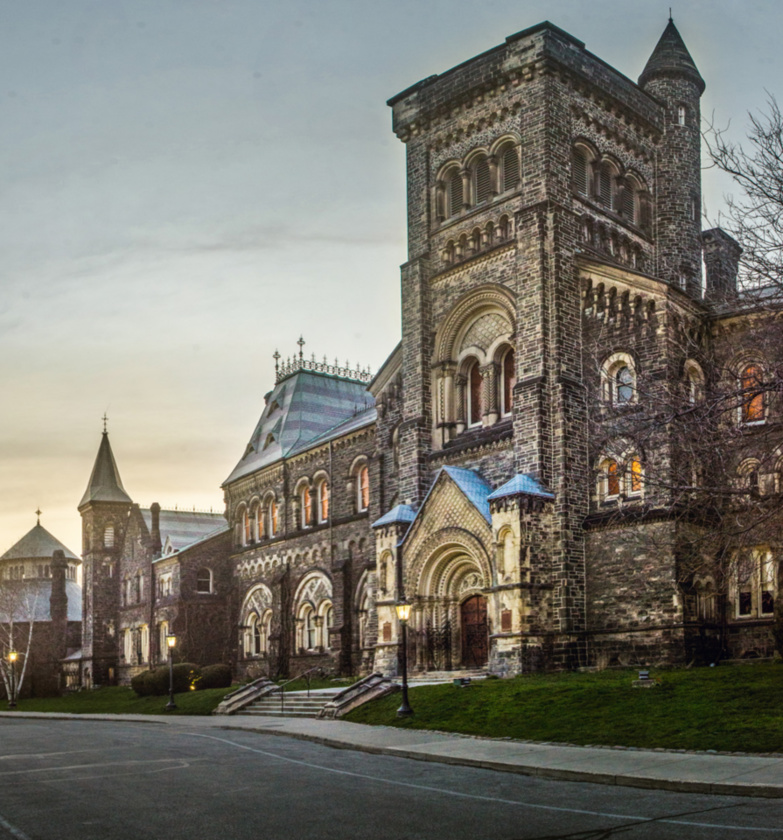 university of toronto essay Find out about the university of toronto's medical school admission requirements   and 3) a personal essay describing history of community experiences.
