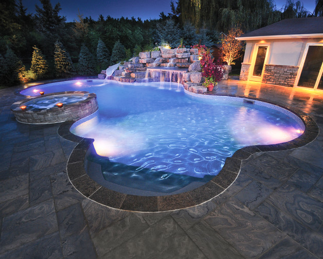 Vinyl pool liners by The Pool Craft Company