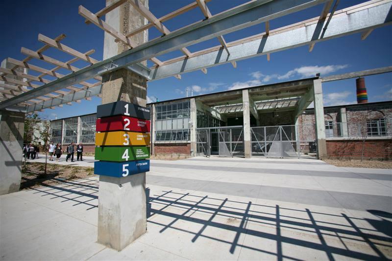 Artscape and Open Doors Toronto
