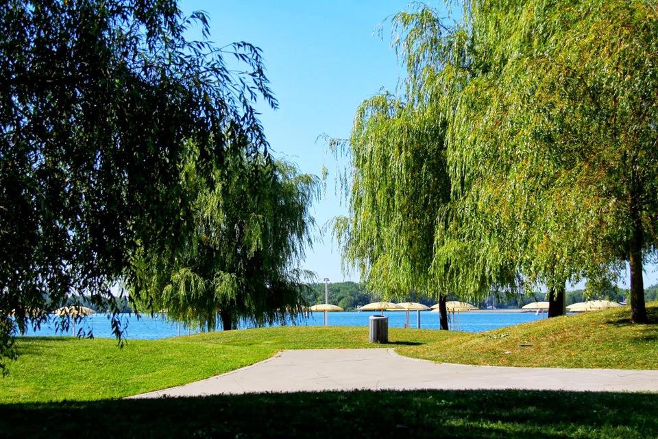 HTO Urban Park