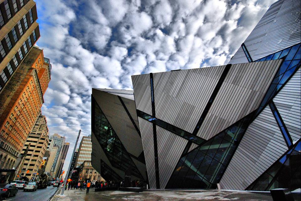 The Crystal by Matt Watson