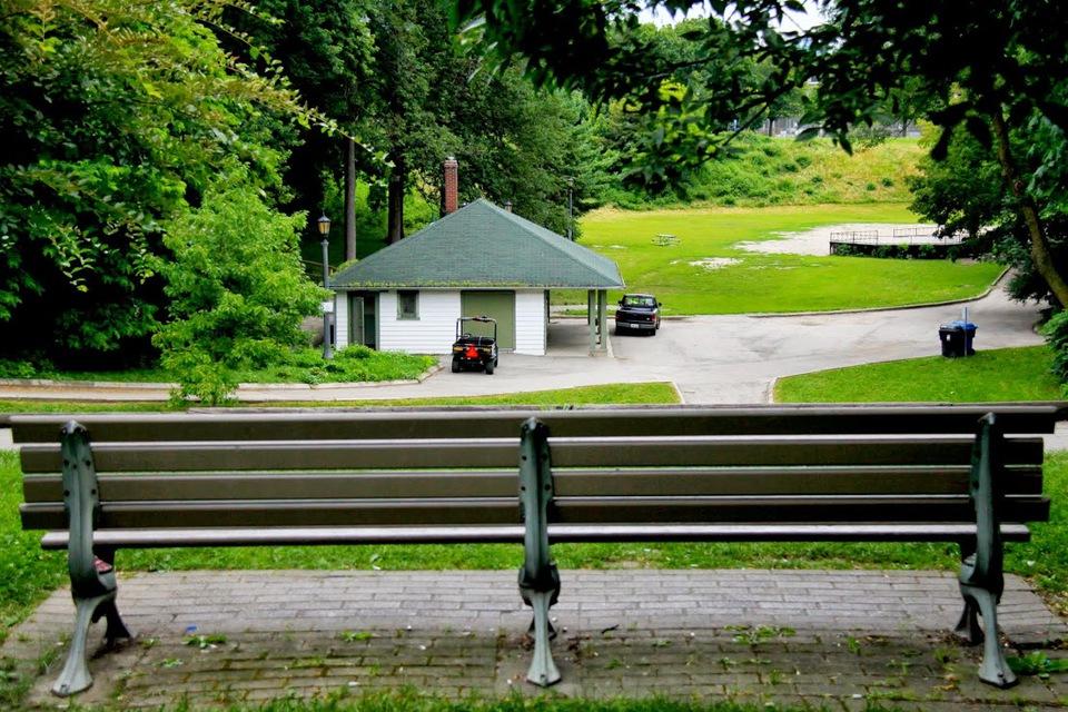 Trinity Bellwood Park