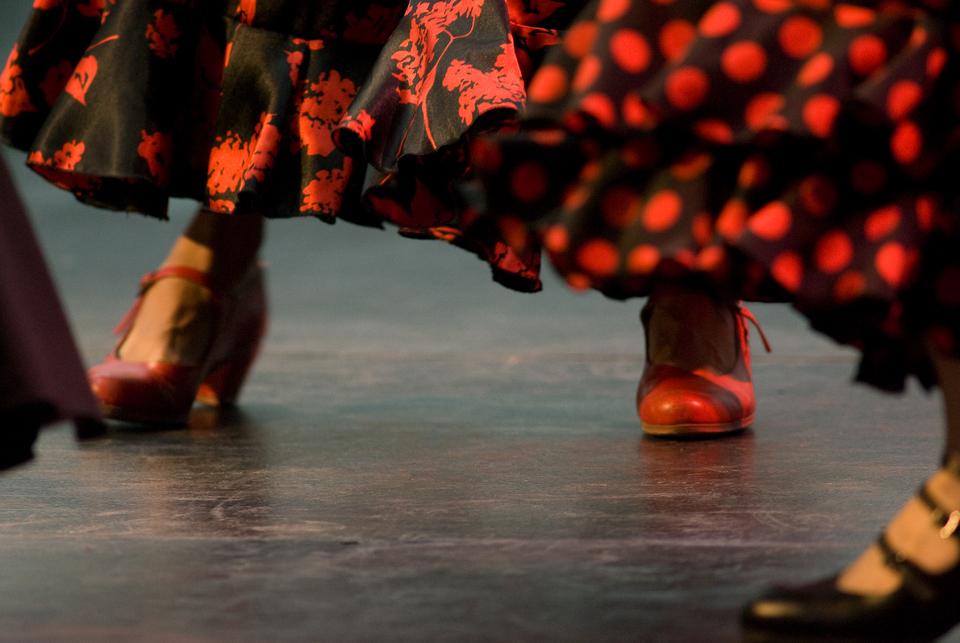 Flamenco Jean David Anne Laure