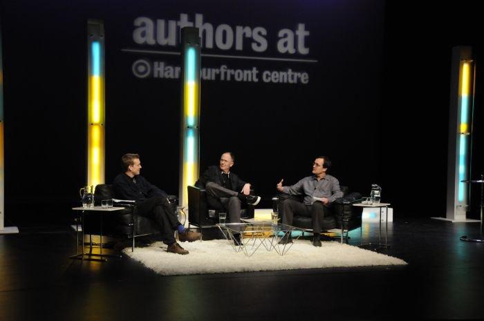 International Festival of Authors1