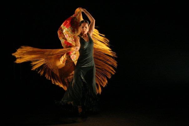 Mercedes Ruiz Flamenco Festivak