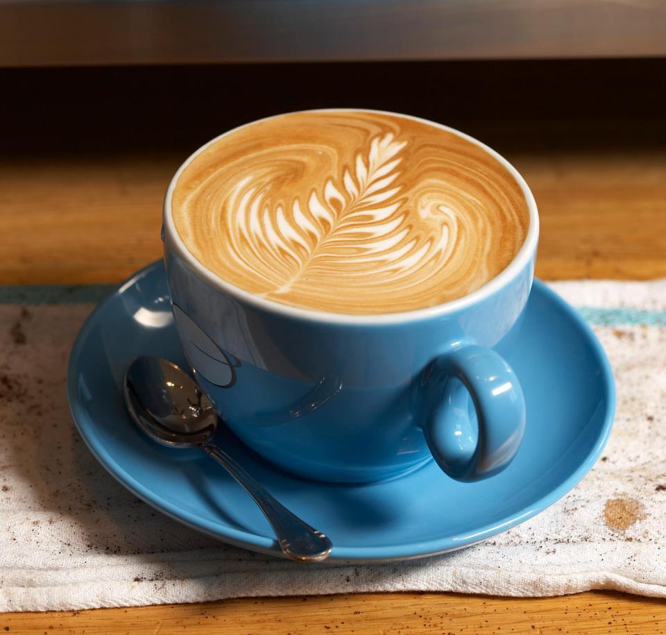 Crema Coffee Co 5