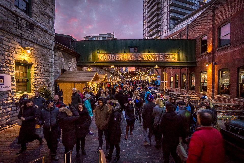 Toronto Christmas Market30