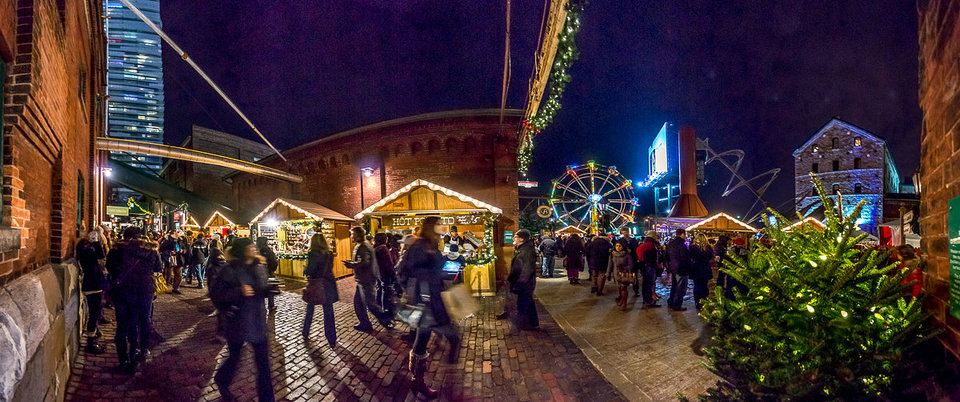 Toronto Christmas Market34