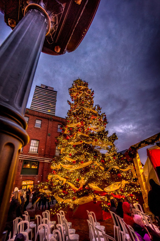Toronto Christmas Market9