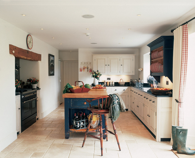Kitchen by Chalon Handmade 1